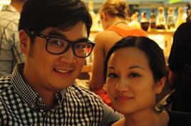 John und Chan