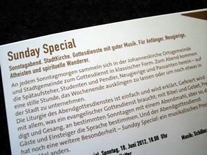 cafe-johanneskirche-flyer-sunday special-text