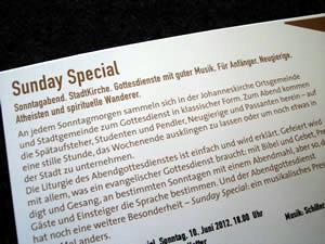 cafe-johanneskirche-flyer-sunday special-text
