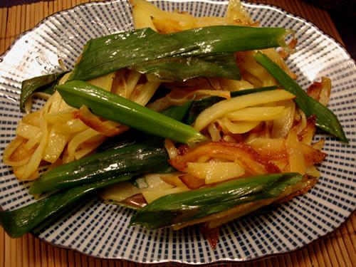 Chinesisch kochen chan auf futtersuche for Chinesisch kochen