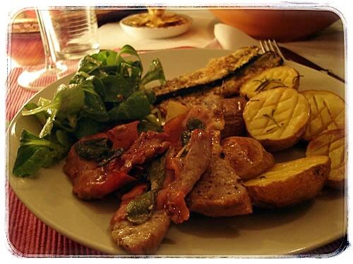 saltimbocca-rezept