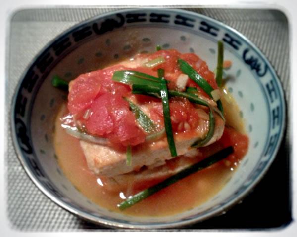 gefuellter Tofu