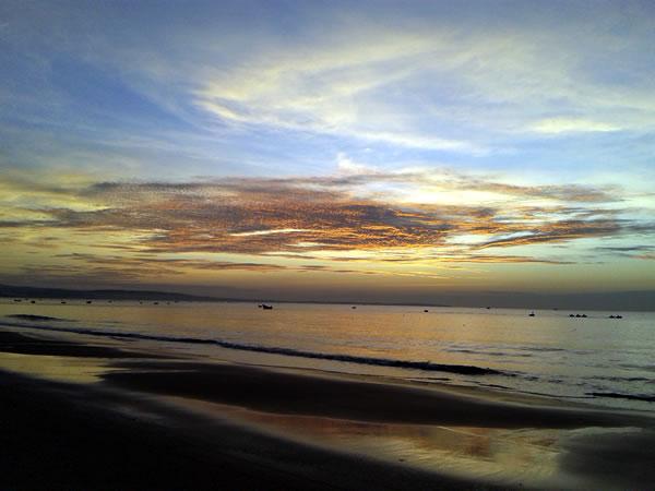 Mui-Ne-Sonnenaufgang
