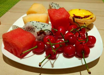 cherry-kirschen-china-yantai