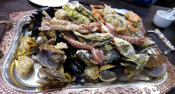 seafood-china-yantai