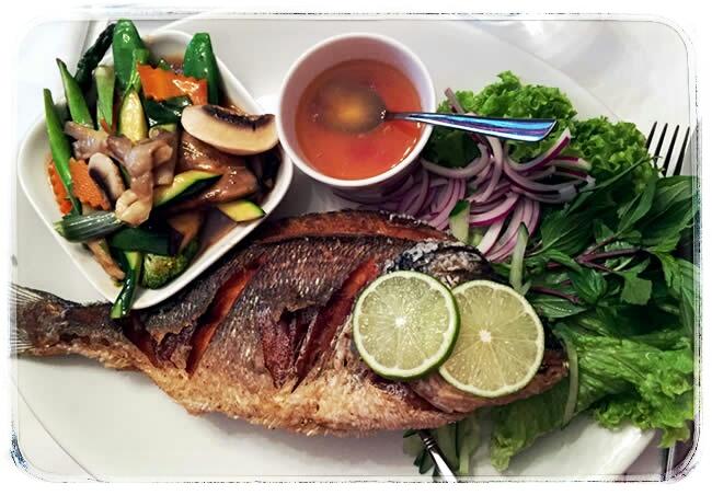 banjan-vietnamesisch-Fisch