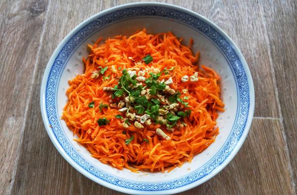 vietnamesischer-karottensalat-rezept