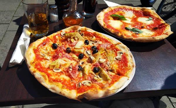 Pizza-Rosso-beste-Pizza-Muenchen